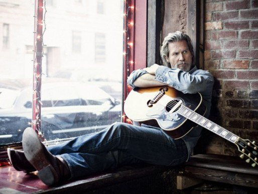 Jeff Bridges: Dude, Codger, Humanitarian | THE ATLANTA JOURNAL-CONSTITUTION | By Kristi York Wooten