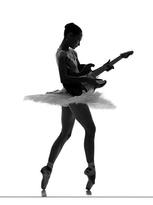 Guitar Strut