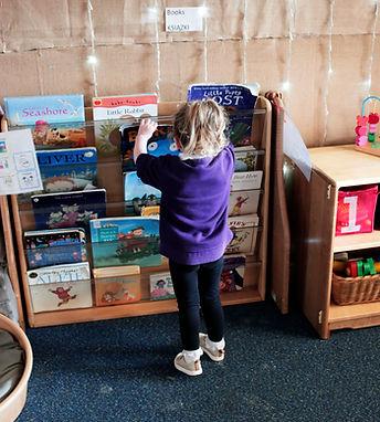 Choosing books