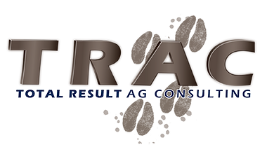 """TRAC Total Result Ag Consulting"""""""