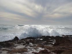 Beachport Blowhole