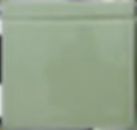 Soft Green gloss glaze tile