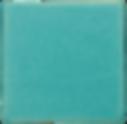 Turquoise Butter Matt glaze tile