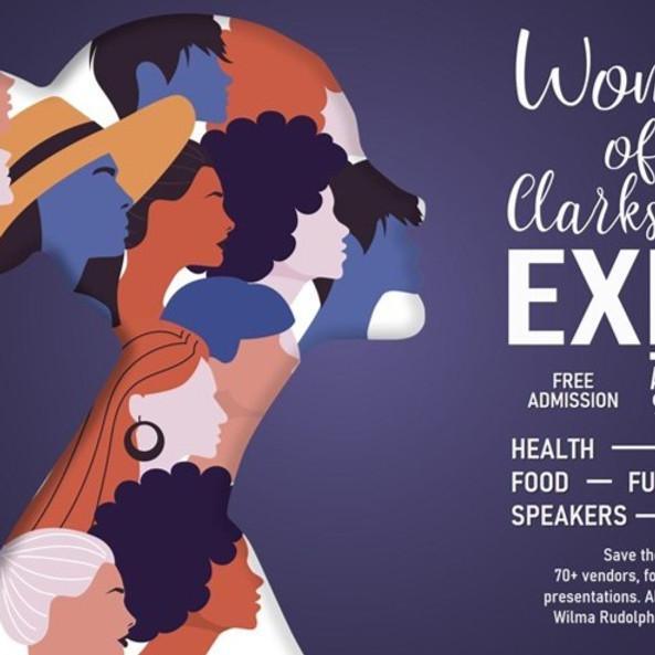 Women of Clarksville Expo