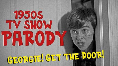 Comedy - Georgie Get the Door!