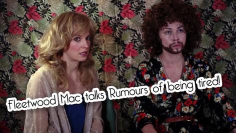 Celebrity Impressions - Fleetwood Mac w/ Maris Jones