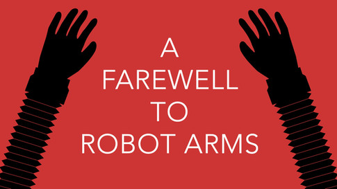 Acting + VO - A Farewell to Robot Arms