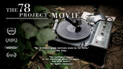 The 78 Project Movie trailer