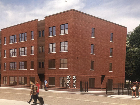 Affordable Housing Coming to the Milwaukee Junction!