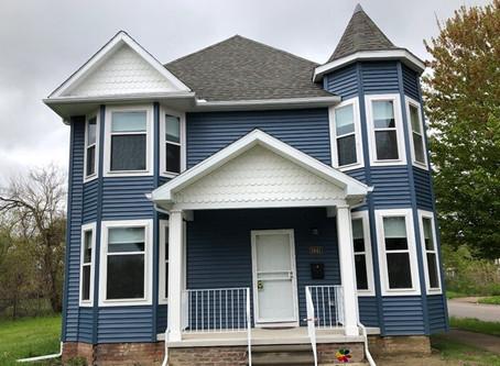 COVID-19 Housing Crisis