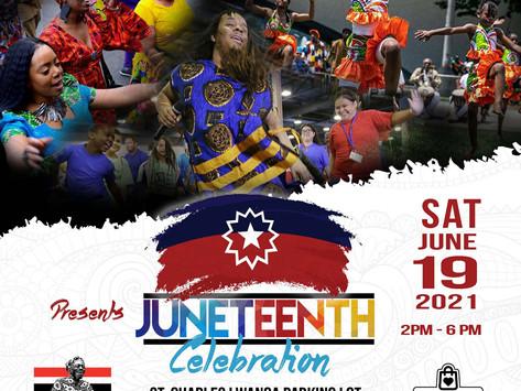 Joint Juneteenth Celebration Connects Communities Across Metro Detroit