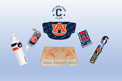 AU 2020 Student Essentials Box