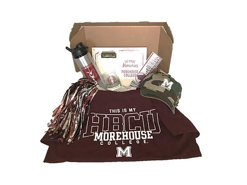 Morehouse - Individual Alumni/Fan Box