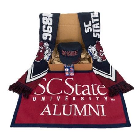 SC State - Individual Alumni/Fan Box