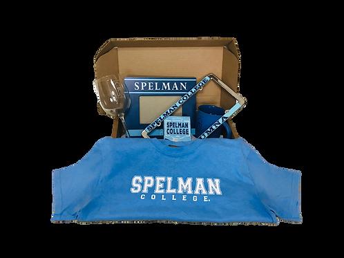 Spelman - Individual Alumni/Fan Box