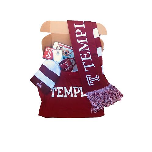 Temple - Fan Individual Box