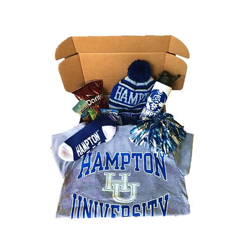 Hampton - Individual Student Box