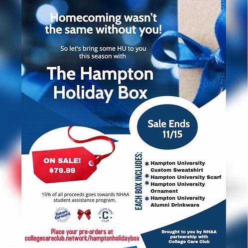 Hampton - Holiday Box