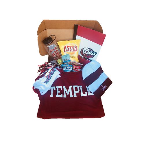 Temple - Student Individual Box