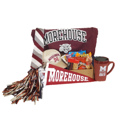 Morehouse - Individual Student Box