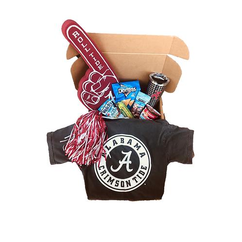 Alabama - Individual Student Box