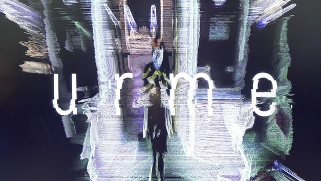 digital interactive arts exhibition