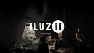 theatrical video & graphic design