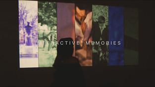 interactive project & exhibition