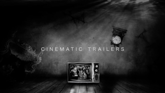 cinematic trailers projects