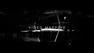 video mapping projects