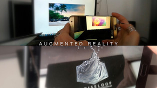 augmented reality projects