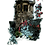 Thumbnail: Printify Montacute logo Apron