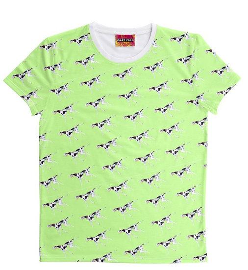 Sample Great Dane T shirt