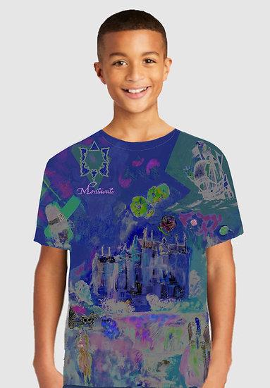 Montacute T Shirt