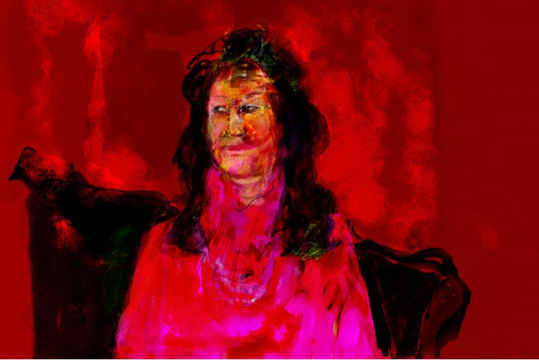 Jill Nader