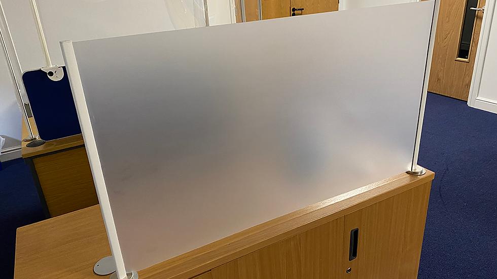 Privacy Shield 1400mm