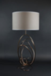 """Lampe """"Ellipses 3"""""""