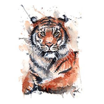 Tiger - Original Painting
