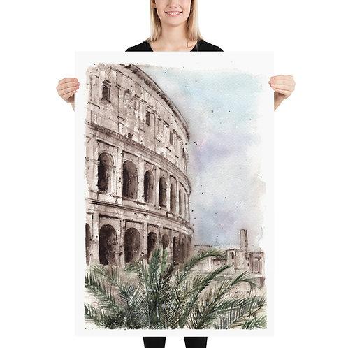 Rome - Art Print