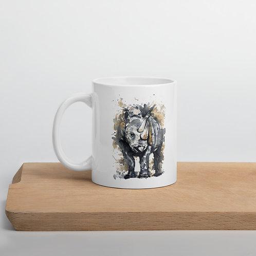 Rhino - Mug