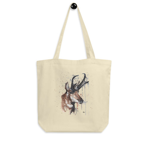 Red Deer - Eco Tote Bag