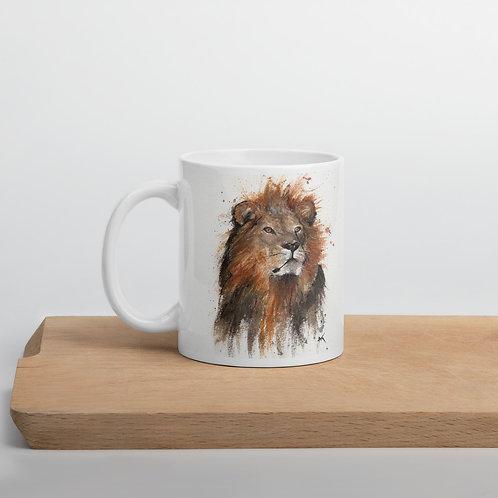 Lion - Mug