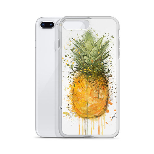 Pineapple - iPhone Case