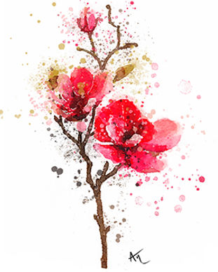 Flower watercolor magnolia.jpg