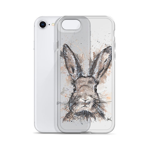 Bunny - iPhone Case