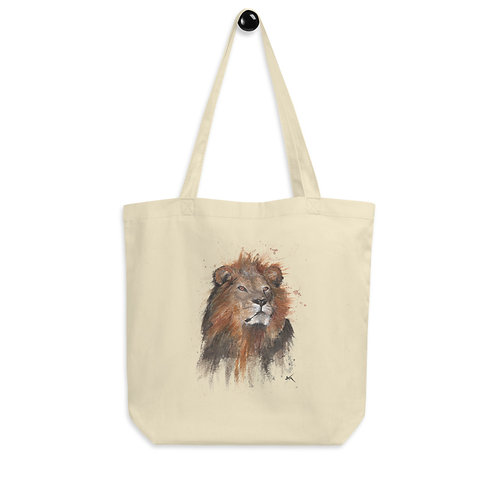 Lion - Eco Tote Bag