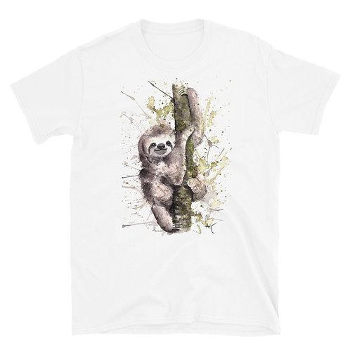 Sloth - Unisex T-Shirt