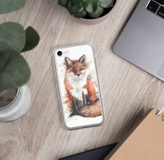watercolor paintings, watercolor clothing, water color mugs and iphone cases - Andraws Art