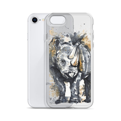 Rhino - iPhone Case