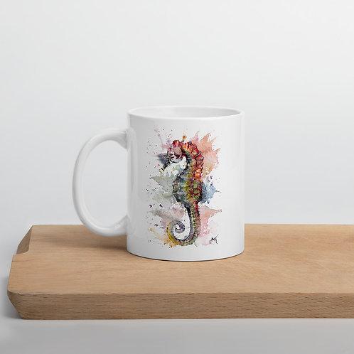 Seahorse - Mug